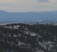 VI Trail Nogueruelas