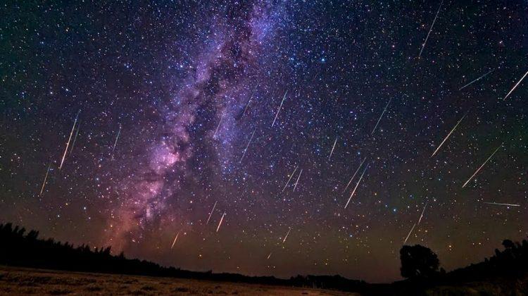 Nogueruelas, buen destino para ver las estrellas